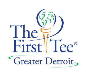 The First Tee of Greater Detroit logo